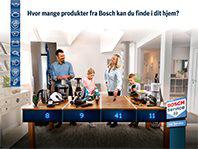 Bosch Familie-quiz