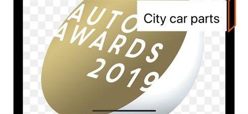 City Car Parts Foto