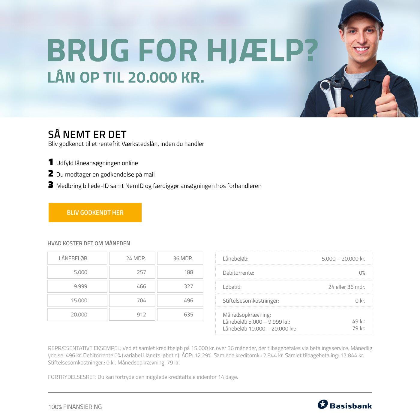 Landing -page _Værksteds _lån