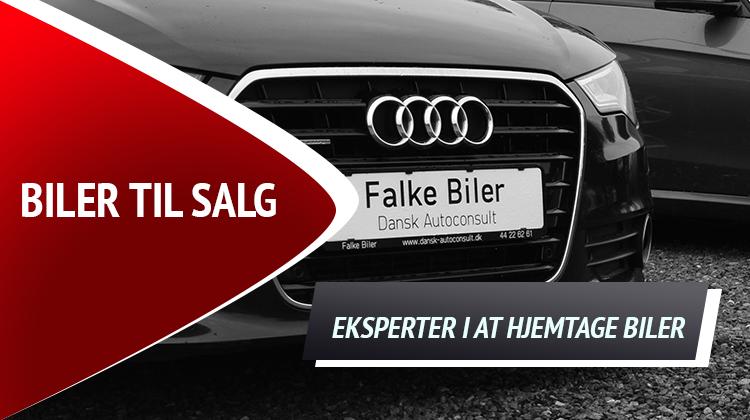 Køb af brugt bil? Leasing? Kontakt Falke Biler i Ribe | Falke Biler - Dansk Autoconsult ...