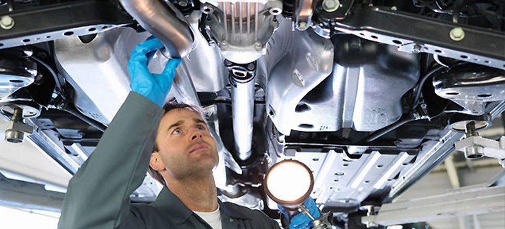 Trænger din bil til et serviceeftersyn