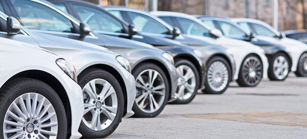 Salg af brugte biler