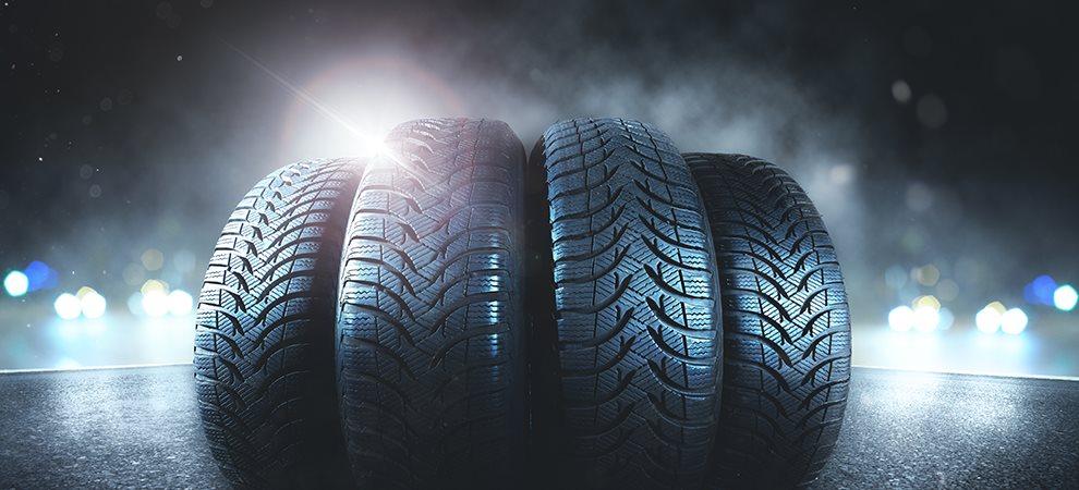 Skift af dæk