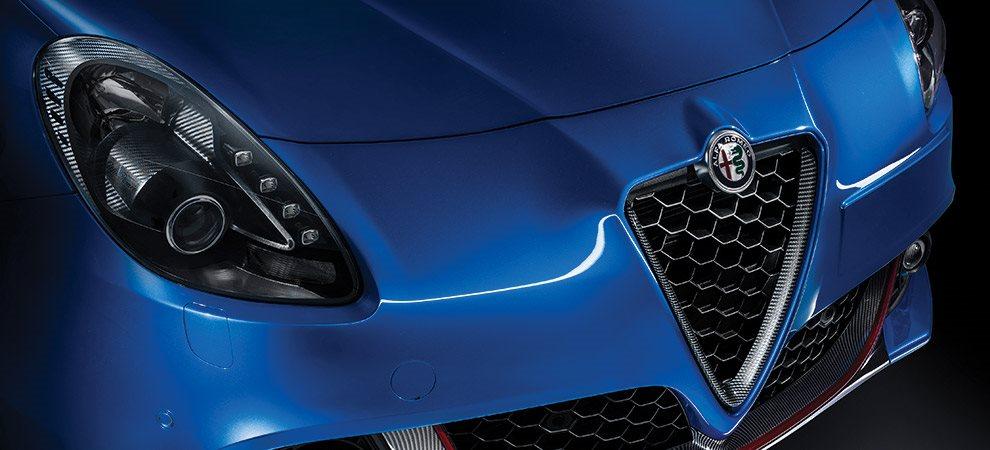 Leasing af Alfa Romeo
