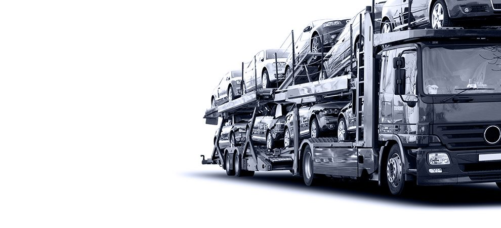 Biler til eksport