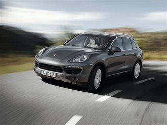 Porsche dømt til at købe kundes diesel-SUV tilbage