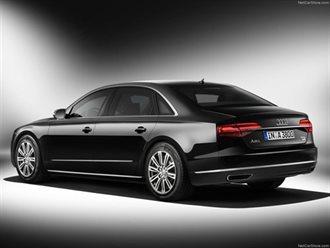 Fire Audi-chefer tiltalt i dieselskandale