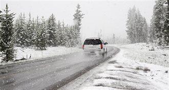 Er din bil vinterklar