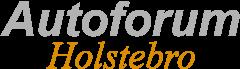 Autoforum Holstebro