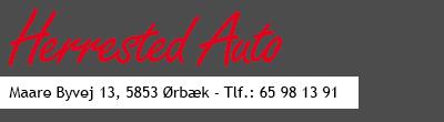 Herrested Auto -