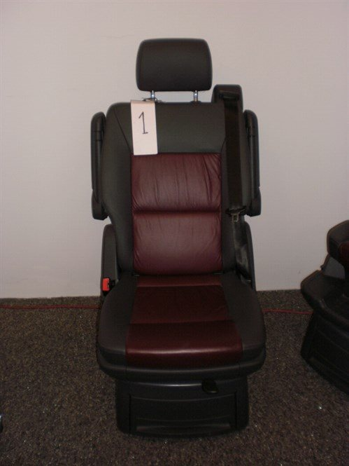 Sæder (2)