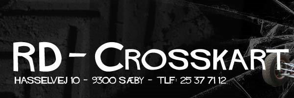 RD-Crosskart.dk -