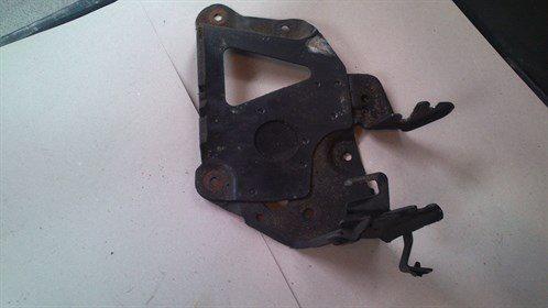 Hydraulik Pumpe Holder Any