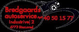 Bredgaards Autoservice ApS -