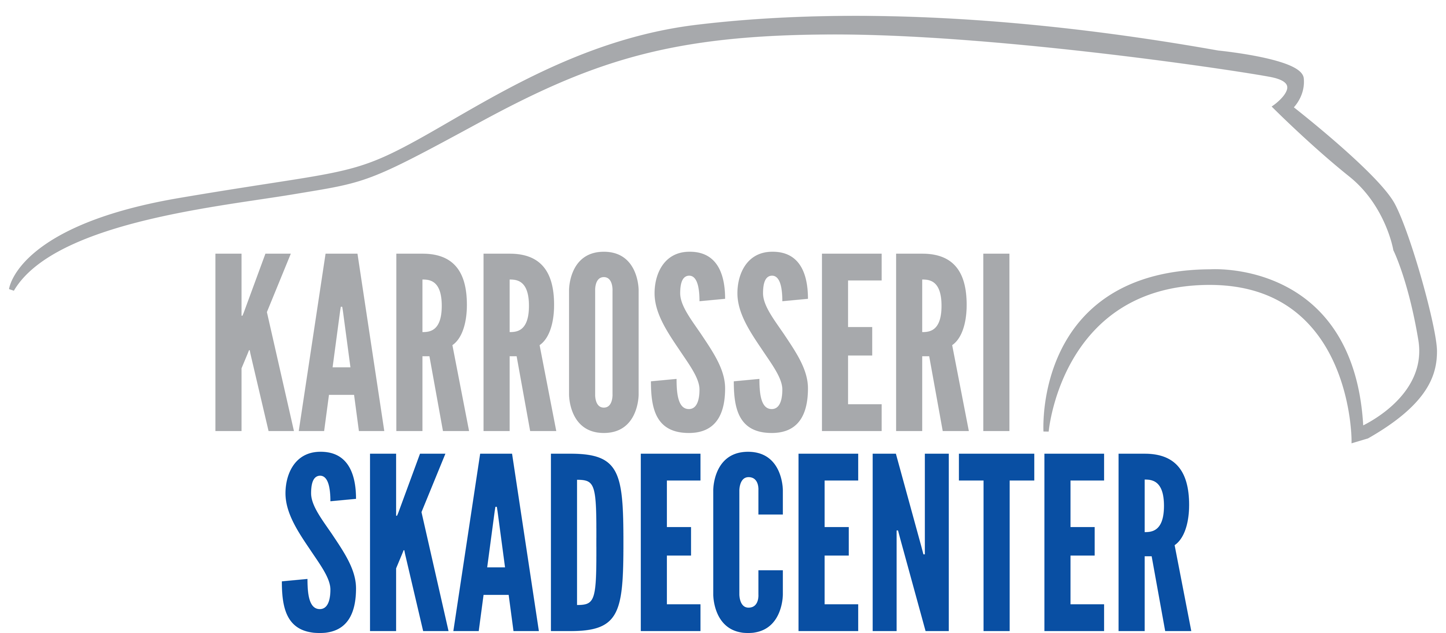 Karrosseri &Skadecenter _logo