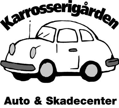 Karrosserigården Auto