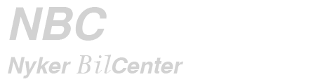 NBC Nyker BilCenter