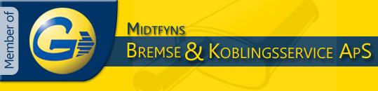 Midtfyns Bremse & Koblingsservice ApS -