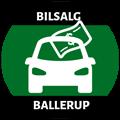 Salg af brugte biler i Ballerup
