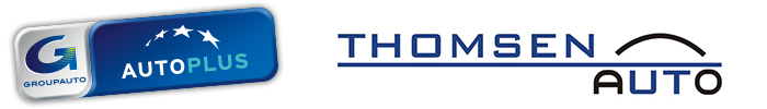 Thomsen Auto Aps - v/ Torben Thomsen
