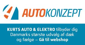 KURTS AUTO & ELEKTRO