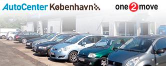 Auto KBH_biludlejning