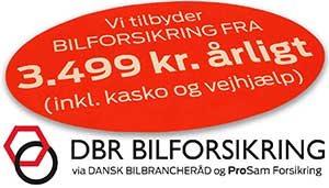 Dbr -bilforsikring -300