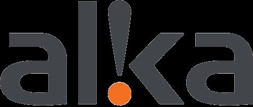 Alka -logo