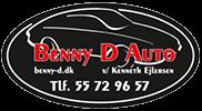 Benny D. Auto