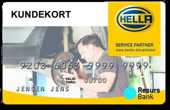 HSP-kundekort -2