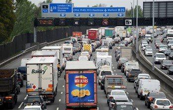 Trafik London