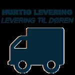 Hurtig levering