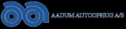 Aadum Autoophug A/S