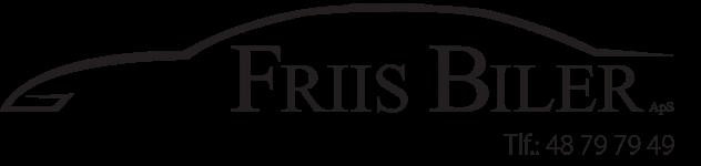 Friis Biler