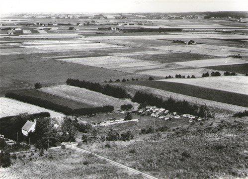 Luftfoto 1962