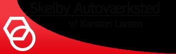Skelby Autoværksted - v/ Karsten Larsen