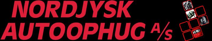 Nordjysk Autoophug A/S