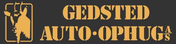 Gedsted Autoophug A/S
