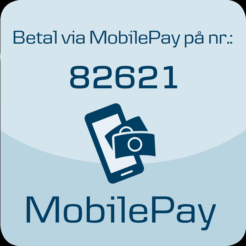 Betal -med -mobilepay -logo