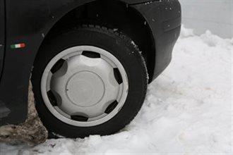 Tid at få bilen klar til vintervejret