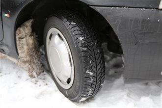 Skift dæk nu og bliv sikker på vintervejen