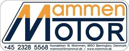 Mammen Motor ApS