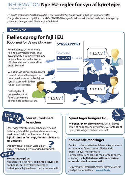 Nyheder EU