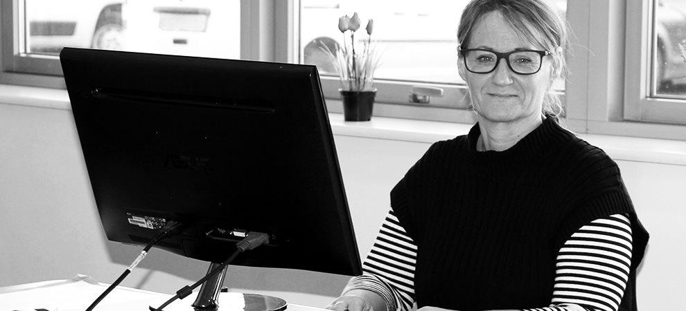 Maya Mortensen - Bilhjørnet Haslev